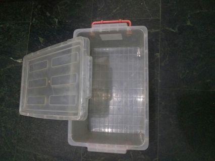 中型收納盒
