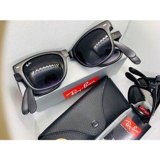 READY STOCK Wayfarer Folding RB4105 Sunglasses