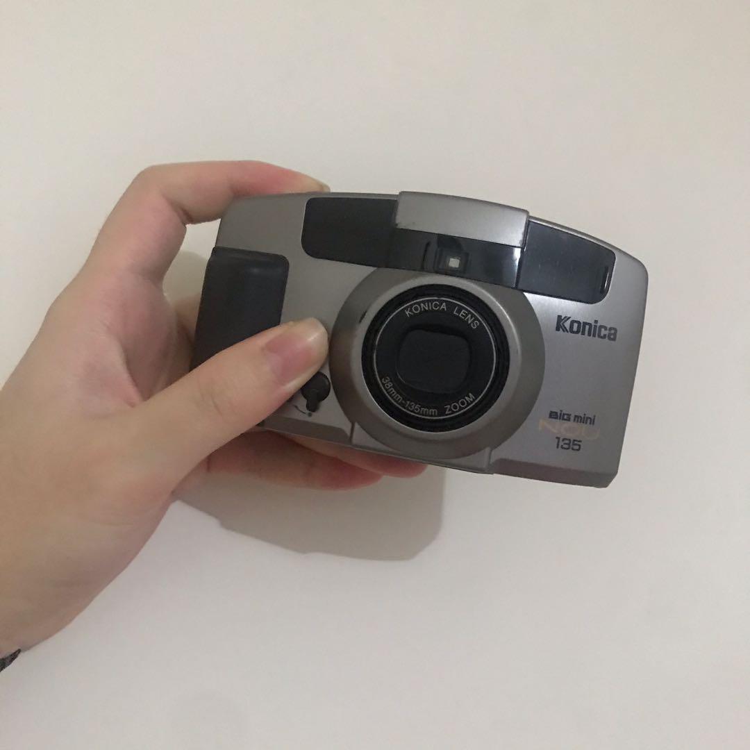 底片相機_