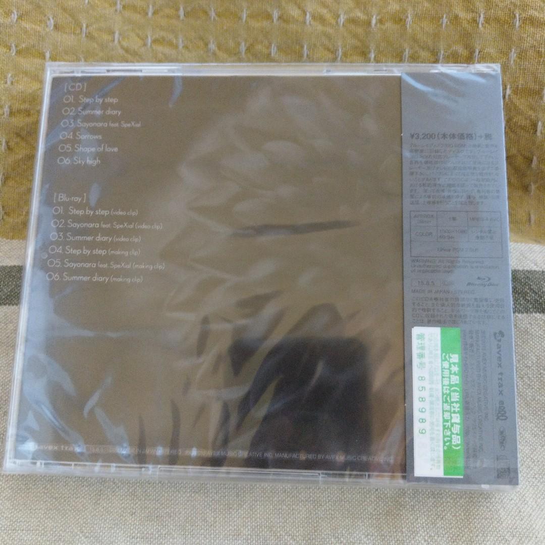 全新 濱崎步 Ayumi sixxxxxx (日版CD+藍光Blu-ray) SpeXial「Sayonara」非賣品