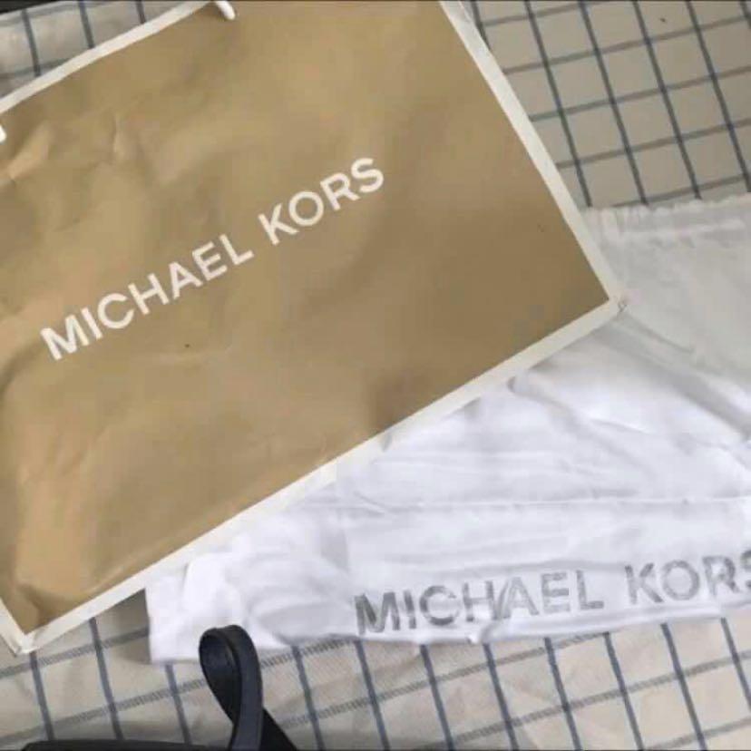 二手 Michael Kors Handbag 手袋 深藍色