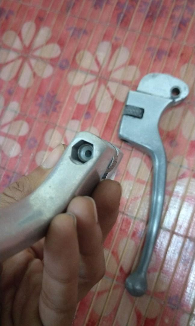 adjustable lever for classic vespa sprint,super,rally and etc