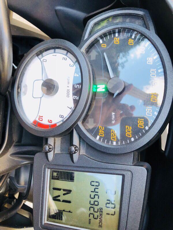 BMW F800R  帥氣有型 輕鬆擁有
