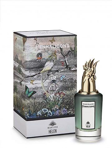 BNIB Penhaligon's Heartless Helen EDP 75ml