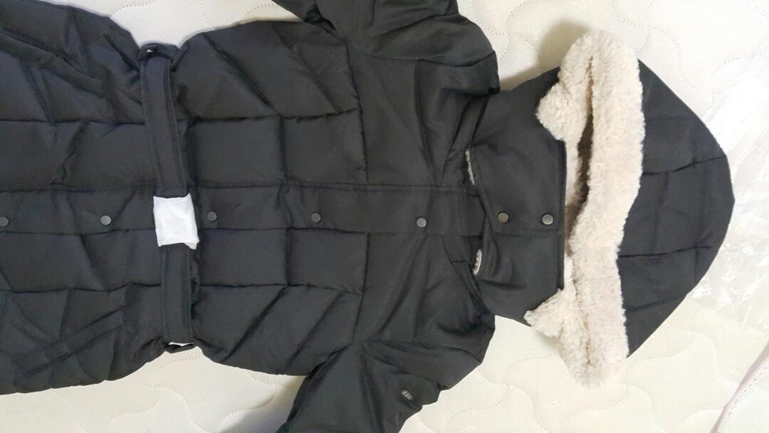 BNWT Esprit winter jacket