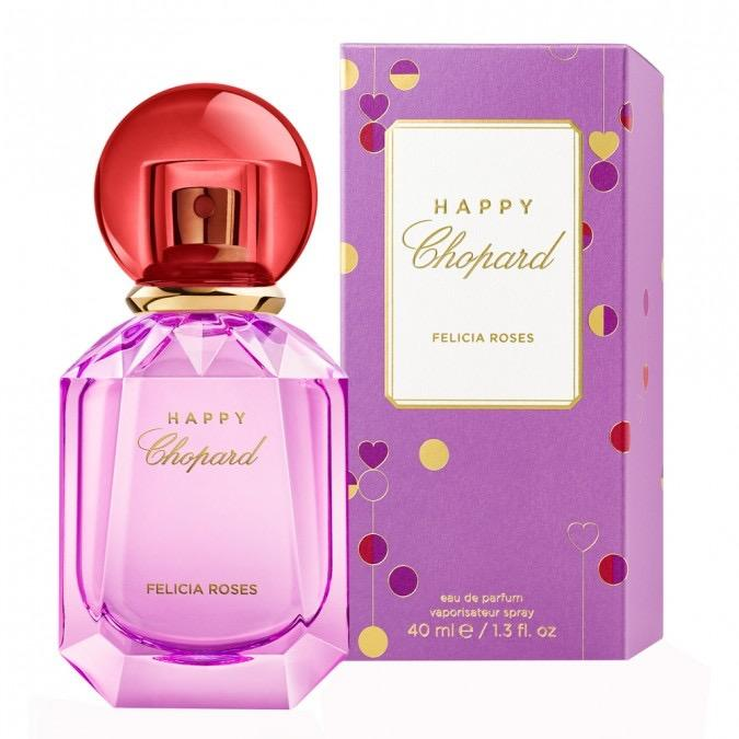CHOPARD Happy Chopard Felicia Roses EDP Perfume 40 mL RRP$105