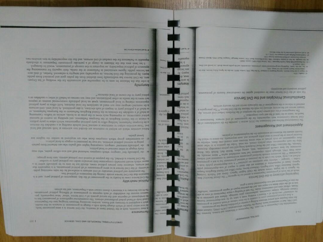Constitution & Administrative Law - Hilaire Barnett (11th edition)
