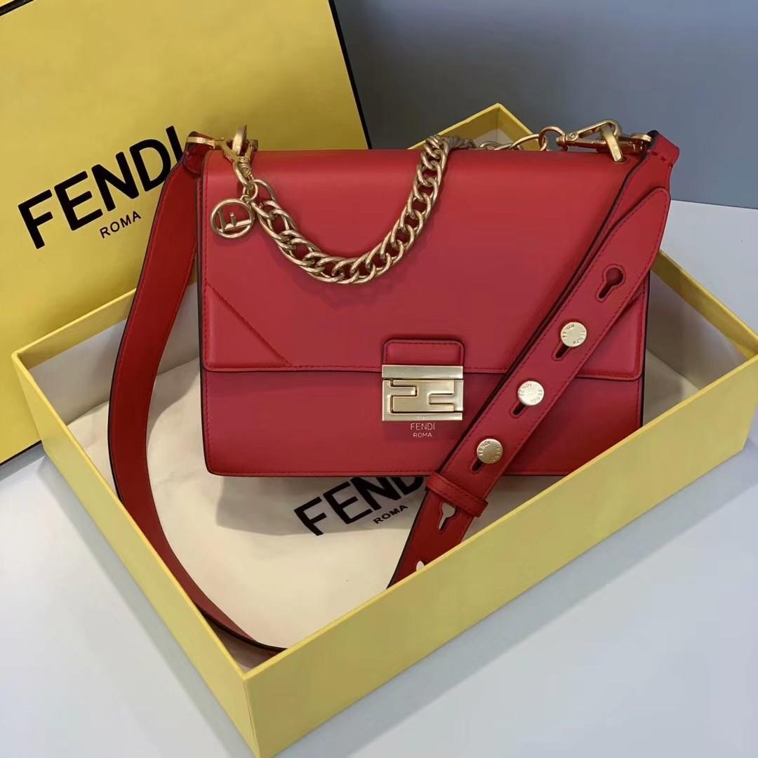 Fendii Sling Bag