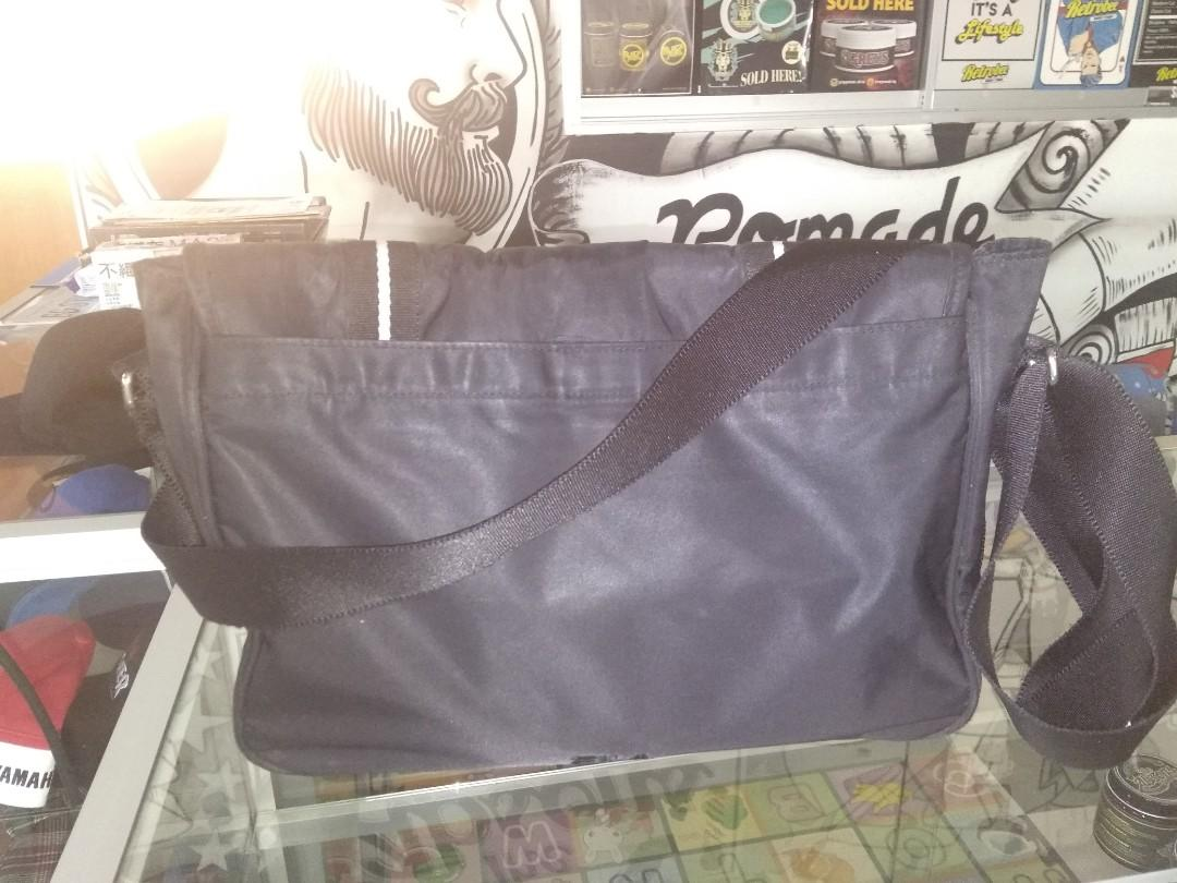 Fila original sling bags.