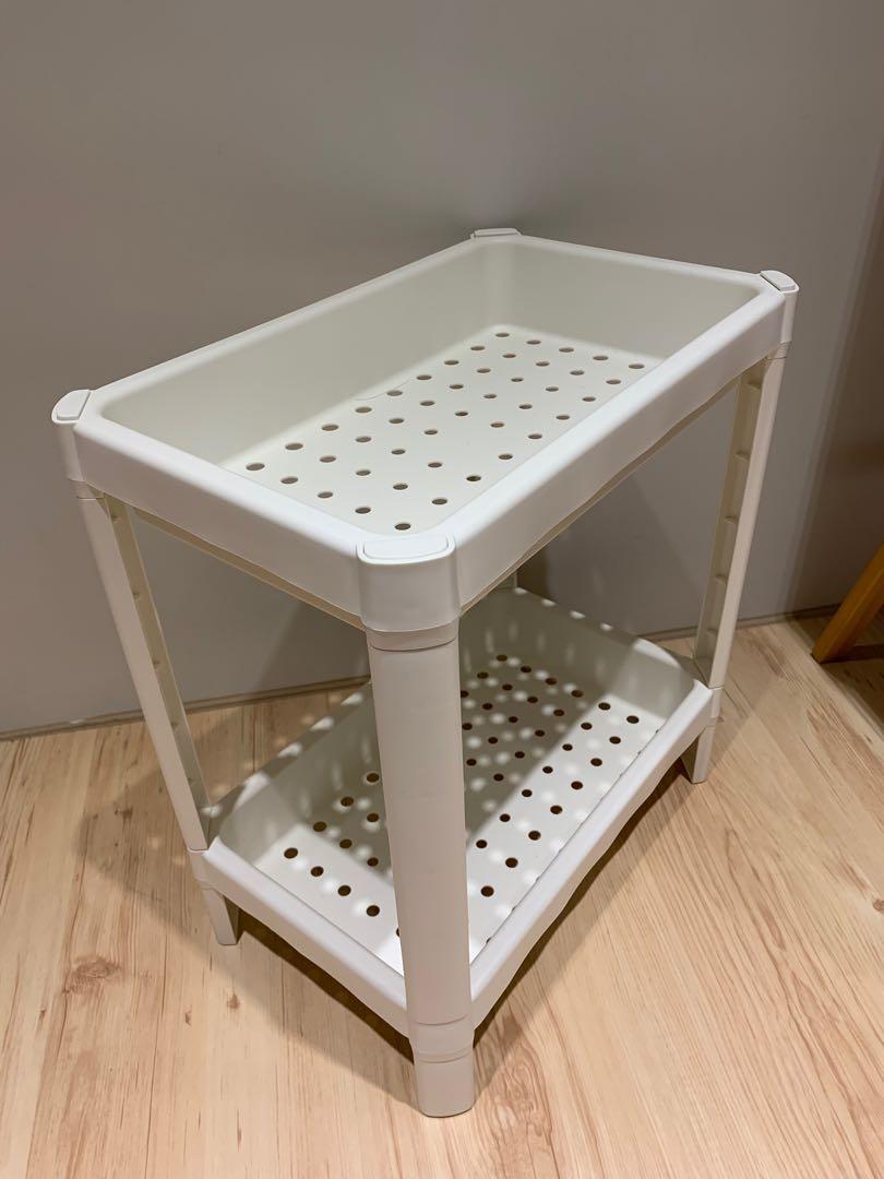 Ikea 浴室層架組