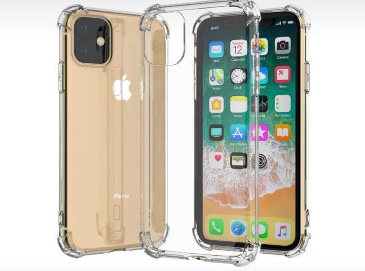 Iphone11 pro/max 手機殼