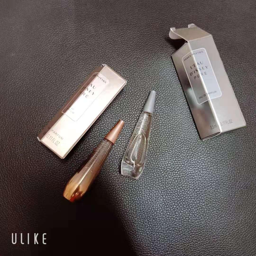 Fast Deal RM 30each ! Issey Miyake Minitures