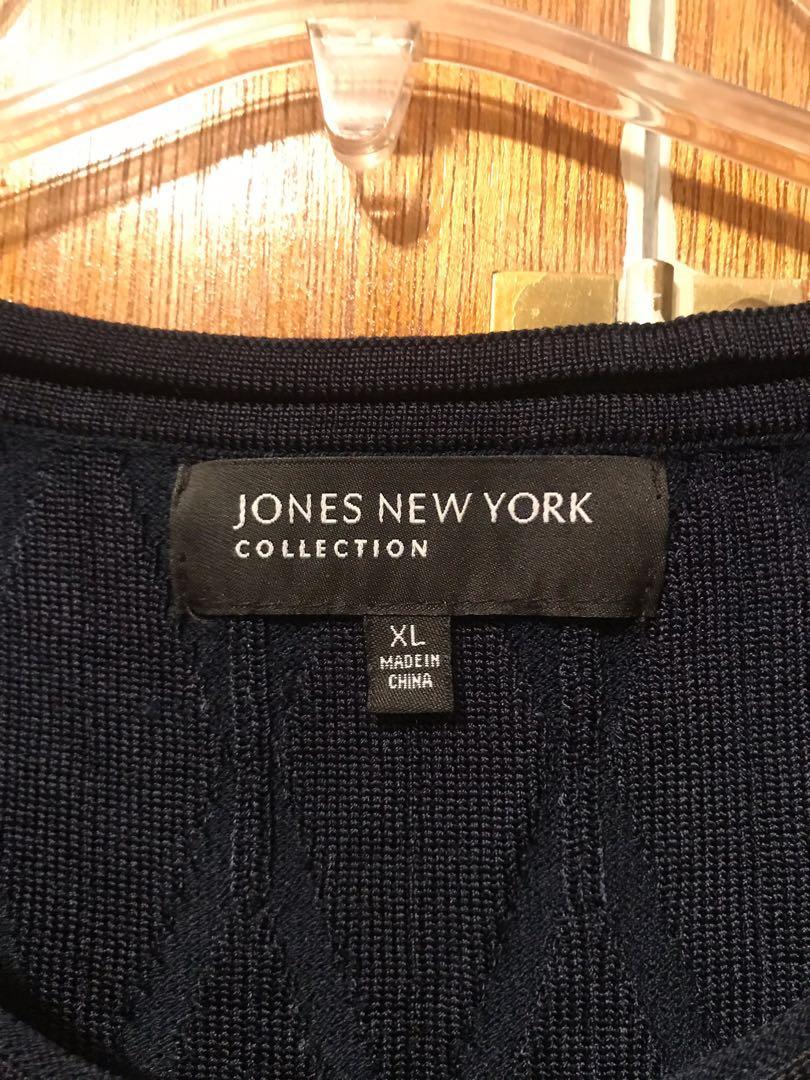 Jones New York top