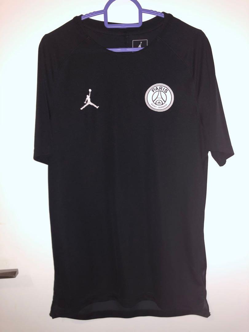 Jordan X PSG Tee