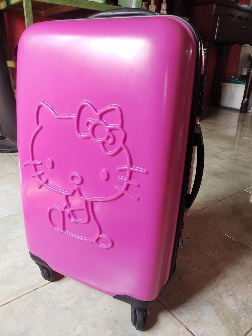 Koper Hello Kitty - 4 Roda - 24 inch