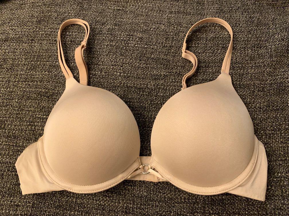 La Senza push up nude bra