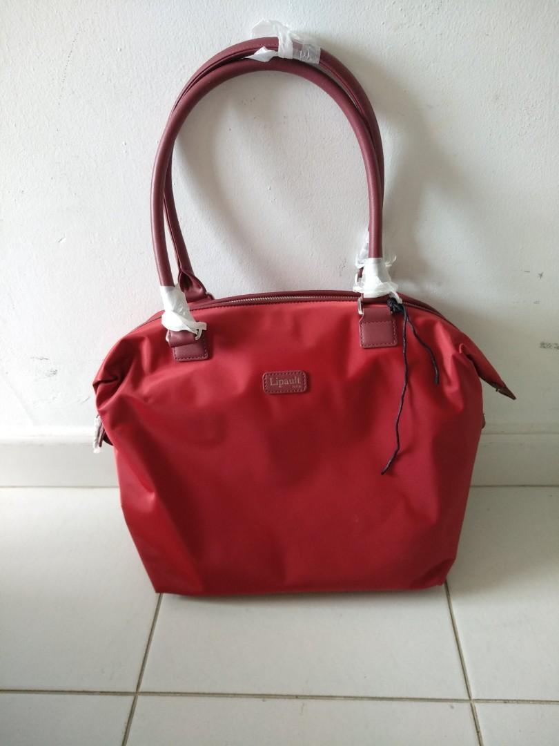 Lipault Paris bag