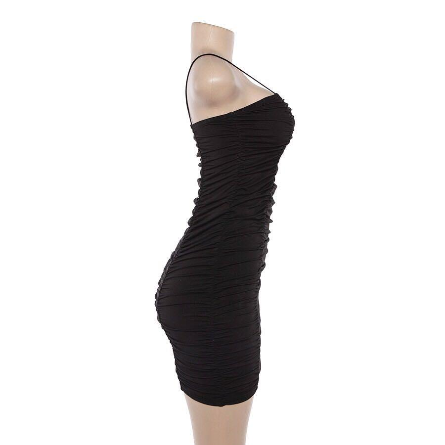Macheda Bodycon Dress