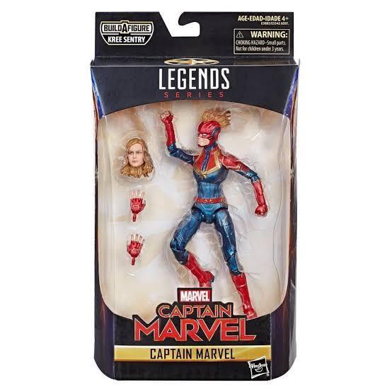 Marvel legends original BNIB
