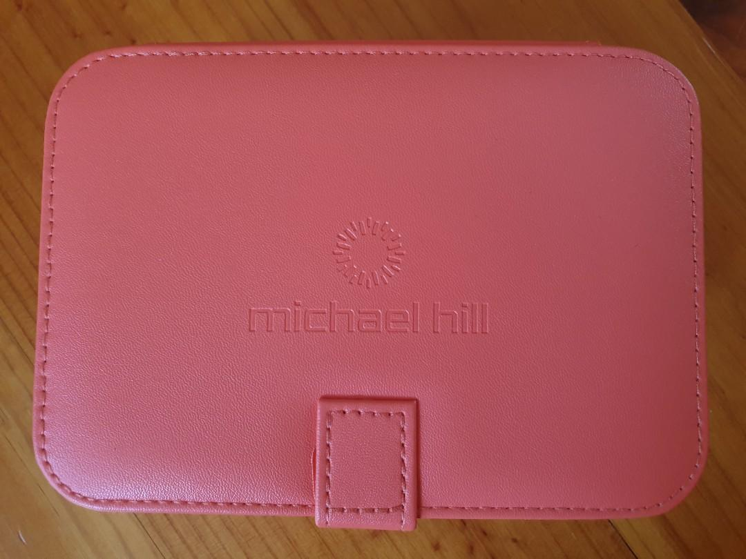 MICHAEL HILL Jewelry Box