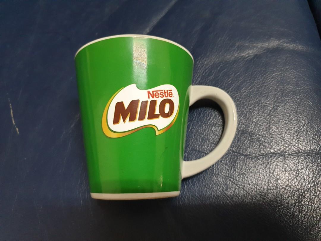 Milo Mug