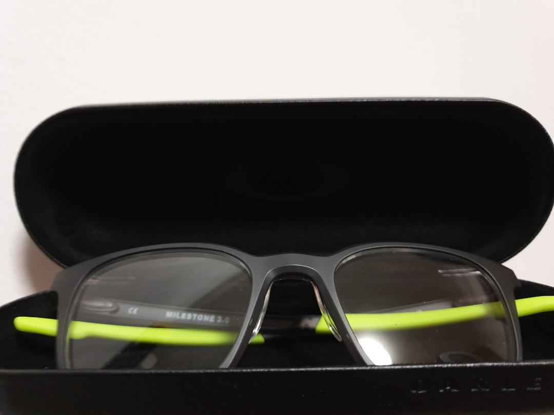 Oakley's Milestone 3.0 (Brand new!!)
