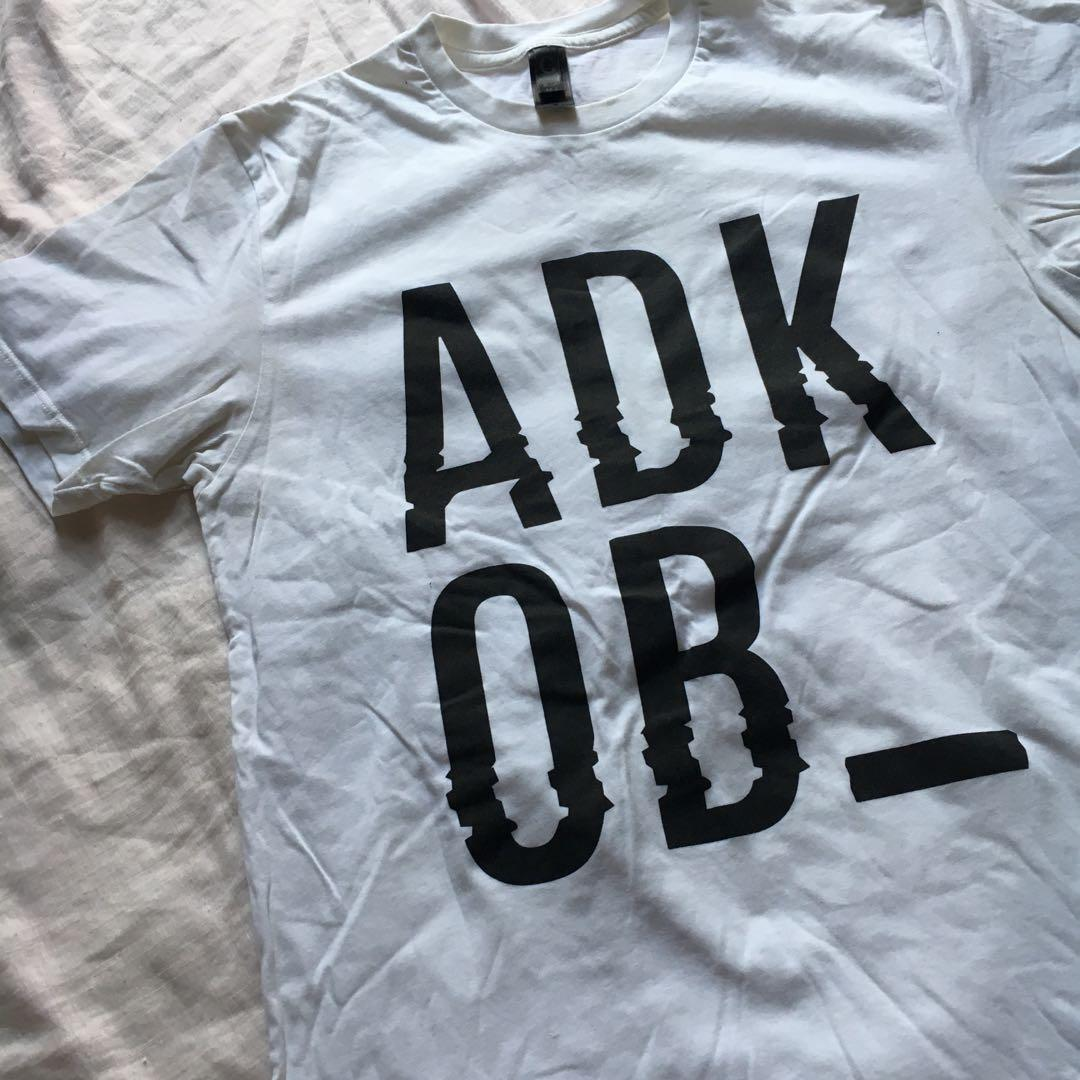 Official ADKOB merch | Unisex | Size Small | 100% Cotton