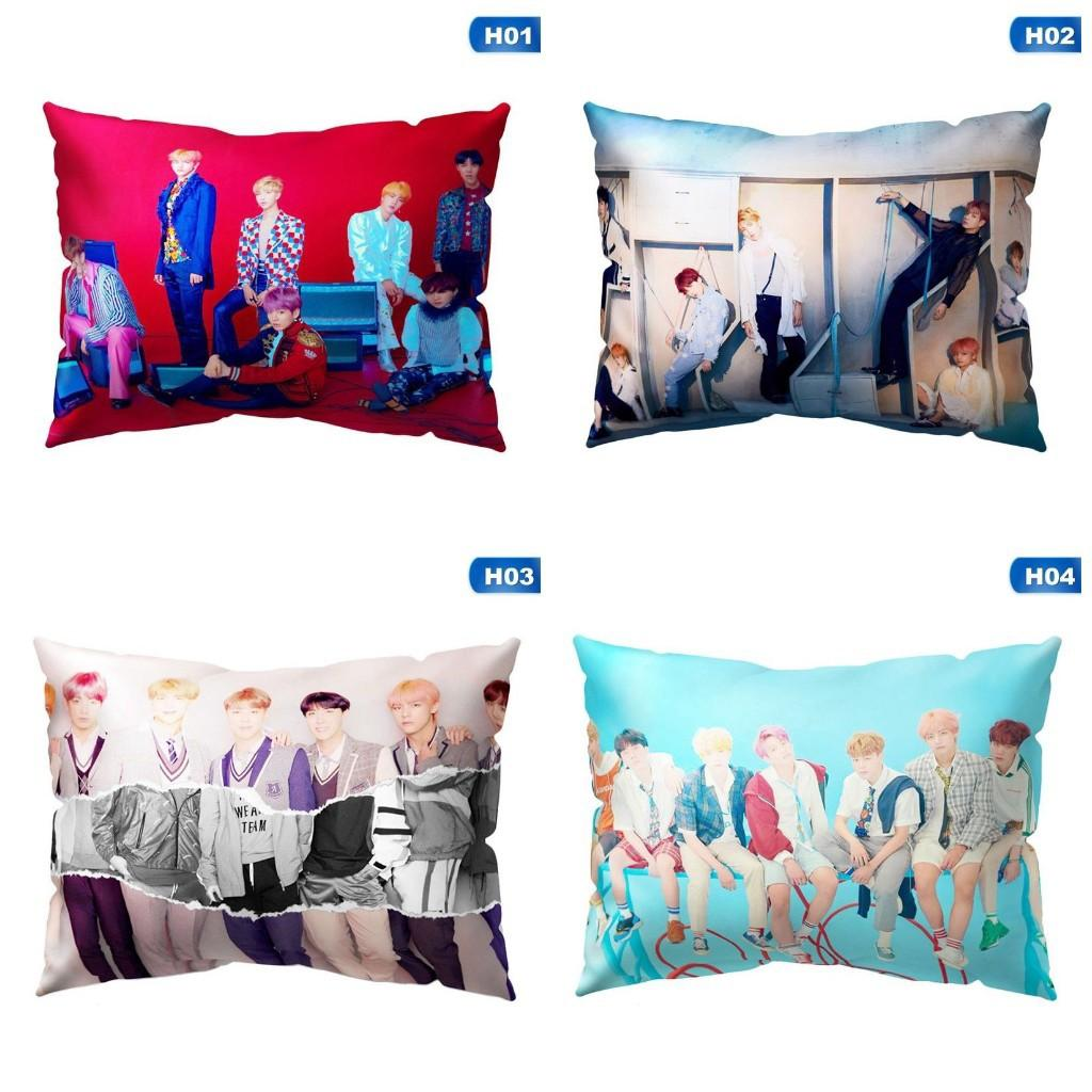[PREORDER] BTS LOVE YOURSELF ANSWER Pillow Case Cushion Cover