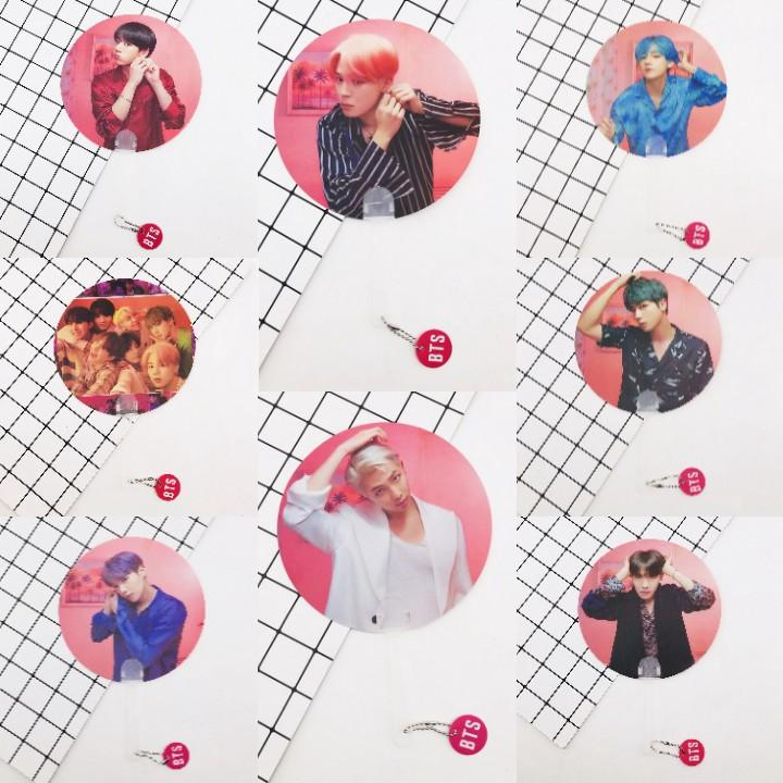 [PREORDER] BTS Member Map of The Soul: Persona Portable PVC Hand