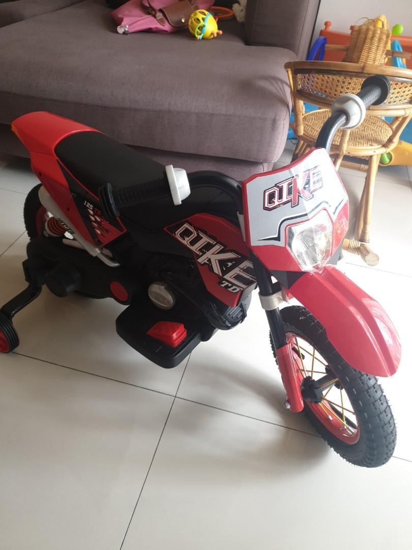 Qike bike