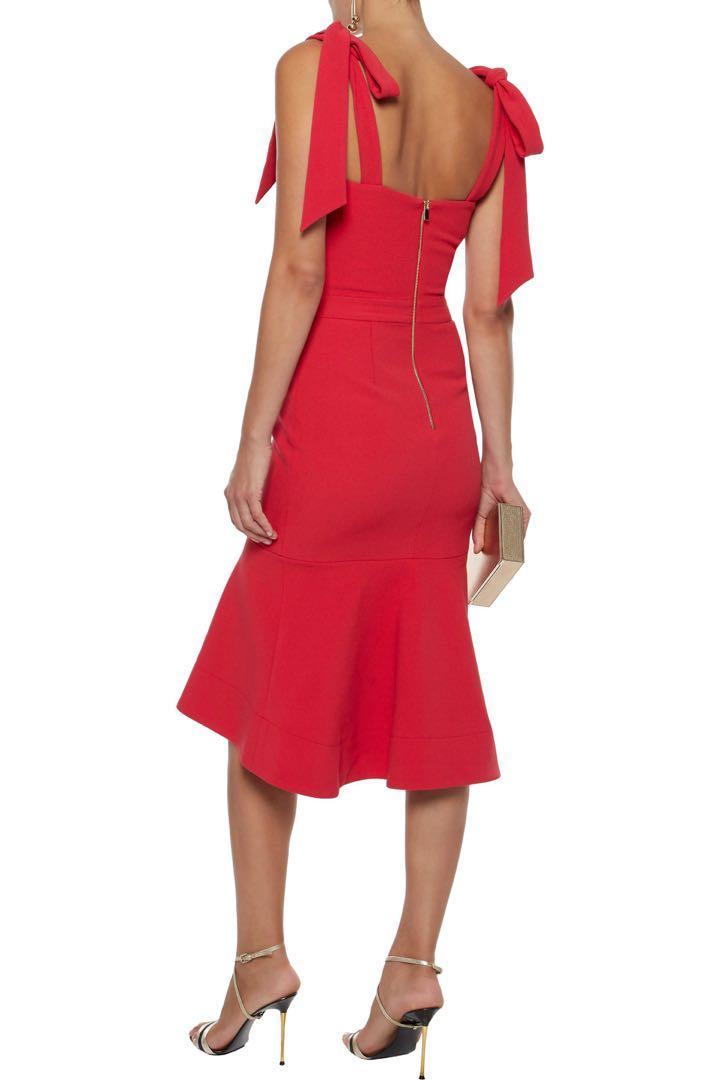 Rebecca Valance dress