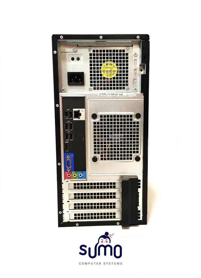 REFURBISHED] Dell Optiplex 3010 i5 Office Desktop PC
