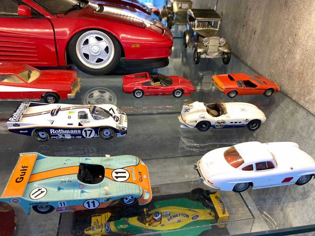 Selling cheap! Die cast cars... not for fussy buyers! Sincere buyers only!
