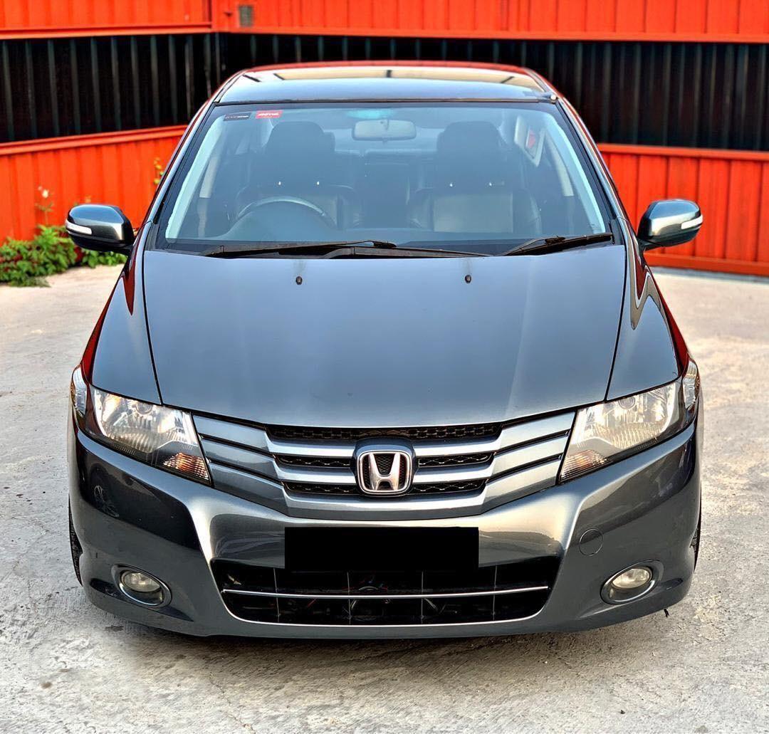 SEWA BELI>>HONDA CITY 1.5 (A) I-VTEC FULLSPEC 2009