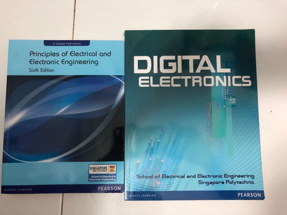 Sp EEE Engineering textbook