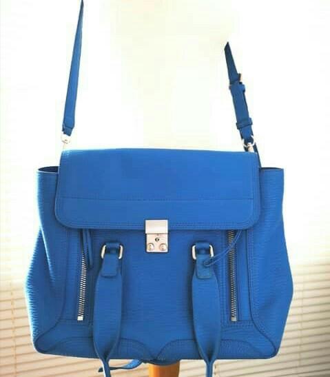#visitsingapore 3.1 philip lim pashli medium satchel authentic original