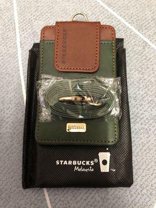 Starbucks Lanyard Limited Edition