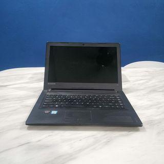 LENOVO IDEAPAD 300 - i5 6th gen, Radeon R5, 8GB ram, 240GB ssd (accept trade in)