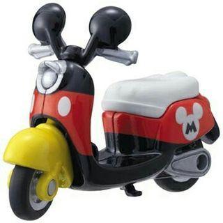 米奇電動玩具車