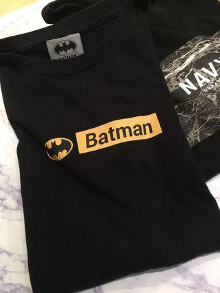 CACO Batman 正版T