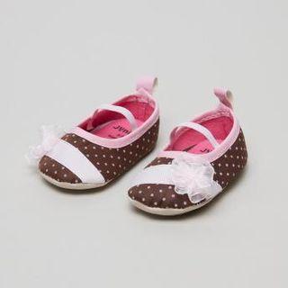 Juniors Shoes 0-6m