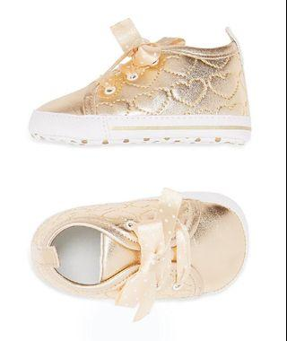 Mothercare Baby Shoes up to 4months