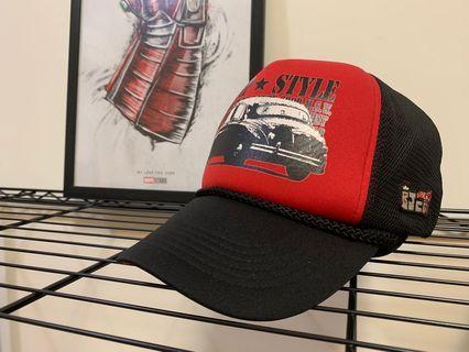 棒球帽/網帽