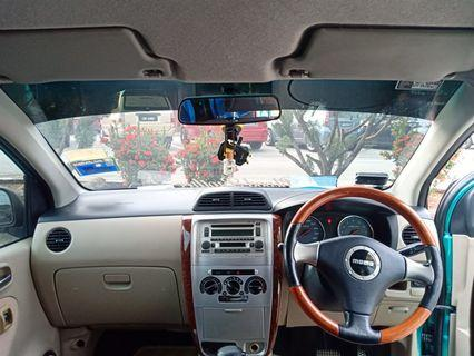 Dashboard Avy RS 07 Cream