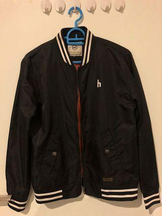 Stay High bomber jacket