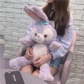 超大的 史黛拉兔
