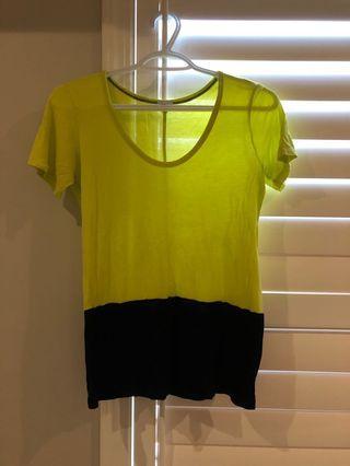 Aritzia Babaton T-shirt