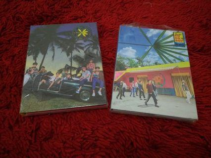 Exo kokobop private vers and A version