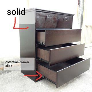 Chestcof 5 drawers