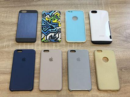 "iPhone 6s Plus /6 plus ,5.5""手機殼全部不拆賣"